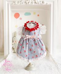 ※在庫限りで終了※Sweet Little Bouquet (スィートリトルブーケ)Sサイズ