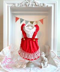 """""""残りわずか"""" Mサイズ【Alice in Wonderland】 Raspberry Sweet(ラズベリースゥイート)"""
