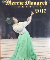 Merrie Monarch 2017  FESTIVAL