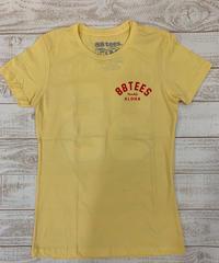 88TEES Tシャツ 【YELLOW】