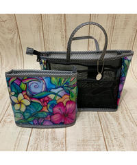 Colleen Wilcox SPABAG&POUCH SET【PARAD】 1120S41096-019