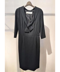 USED【VALENTINO】リトルブラックドレス
