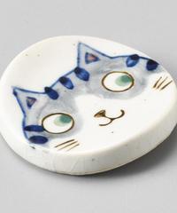 46007-518 やんちゃ猫丸 青