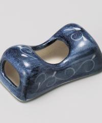 45850-558 藍唐草旅枕