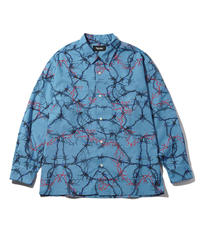 SHIRTS L/S WIRE