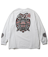 T-SHIRT L/S TRIBAL