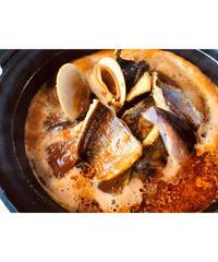 マストランプ 地魚ブイヤベース鍋セット(2人前)