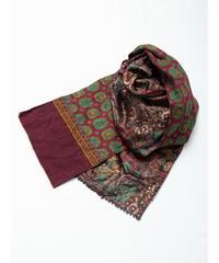 【リメイク】再構築スカーフ