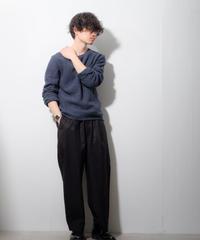 【STUDIOUS】ニット