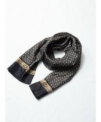 柄スカーフ