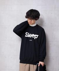 【minka】DON'T SLEEP CREW NECK SWEAT