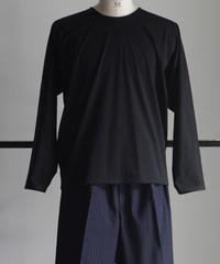 【RAINMAKER】KIMONO SLEEVE LONG T-SHIRT