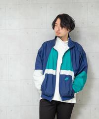 デザイントラックジャケット