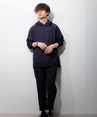 【MB】ニットパーカー