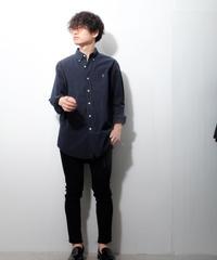 【ポロラルフローレン】ブロードビッグシャツ