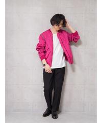 【kolor】ボンバージャケット