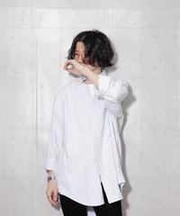 【ポロラルフローレン】ストライプオックスフォードビッグシャツ