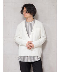 【KICS DOCUMENT】プルオーバージャケット
