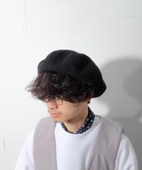 【WYATT】ビッグベレー帽