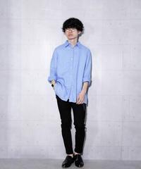 【ラルフローレン】リネンビッグシャツ