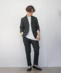【BEAUTY&YOUTH】TORAY ドライシアサッカーセットアップ