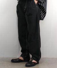 【DISCOVERED】Nylon pants