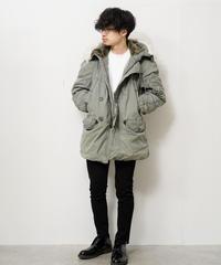 N-3Bジャケット