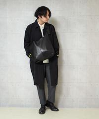 【UNITED TOKYO】レザーワンショルダーバッグ
