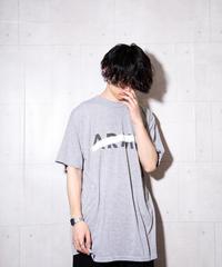 【リメイク】ペイントカットソー