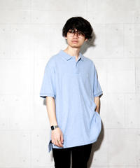 【ポロラルフローレン】コットンポロシャツ