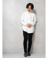 【ポロラルフローレン】オックスフォードビッグシャツ