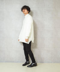 【MB】クルーネックニット