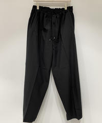 【RAINMAKER】DOUGI PANTS / BLACK