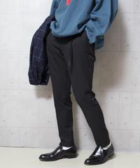 【BEAUTY&YOUTH】テーパードスラックス