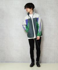 【adidas】トラックジャケット