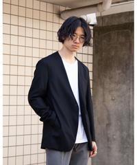 【MBラボ】ノーカラージャケット