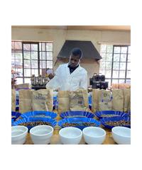 200g Kenya Wachuri Light Roast |  ケニア– ワチュリ ライトロースト
