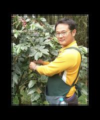 【Limited】200g TAIWAN QINGYE KAFEI SL34「台灣コーヒー  [青葉咖啡莊園 ]