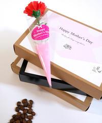 母の日限定ブレンド & 人気ブレンドのコーヒー豆3種セット
