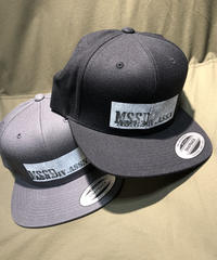 hand paint snap back cap