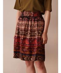 Design silk short pants