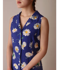 """JONES NEW YORK"" N/S flower pattern one piece"
