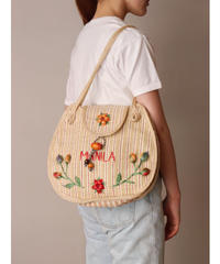 """MANIRA""nep shoulder bag"