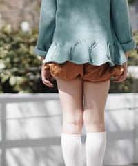 Pumpkin shorts (Punpkin)