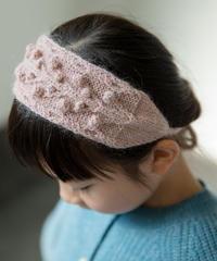 Mohair headbands (5 colors)