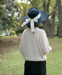 Adults cashmere sweater (ivory)