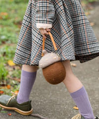 Acorn mini handbag