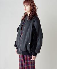 【数量限定再販】ボアコンビMA-1ジャケット