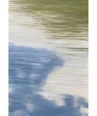 坂口恭平 作品「八景水谷公園の水面」