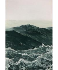 坂口恭平 作品「ティルマンスの海」